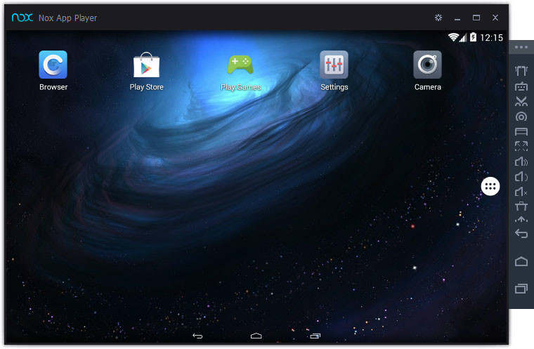 Nox_App_Player: Photo #2